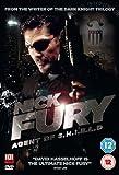 Nick Fury - Agent of S.H.I.E.L.D [DVD]