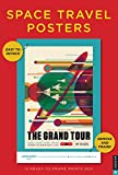 Space Travel Posters 2021 Poster Calendar