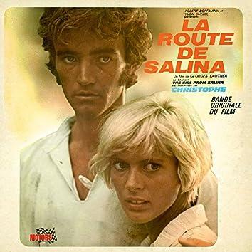 La route de Salina (Original Motion Picture Soundtrack)