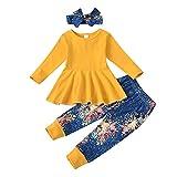 Conjunto de ropa para recién nacidos para bebés y niñas de 12 a 5 m