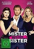 Mister Before Sister [Import]