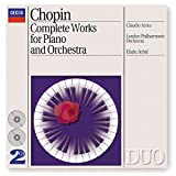 Complete Works For Piano & Orchestra (2 CD)