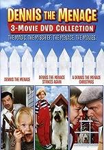 Dennis the Menace Collection: (Dennis the Menace / Dennis the Menace Strikes Again / A Dennis the Menace Christmas)