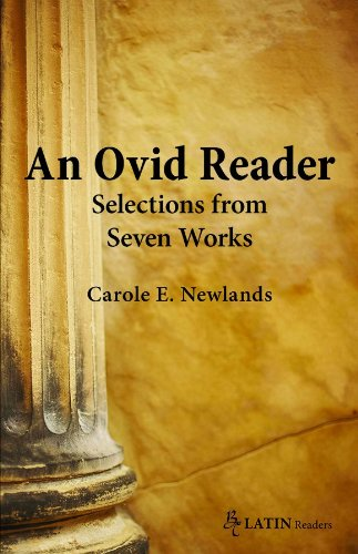 An Ovid Reader: Selections from Seven Works (Bc Latin Readers)