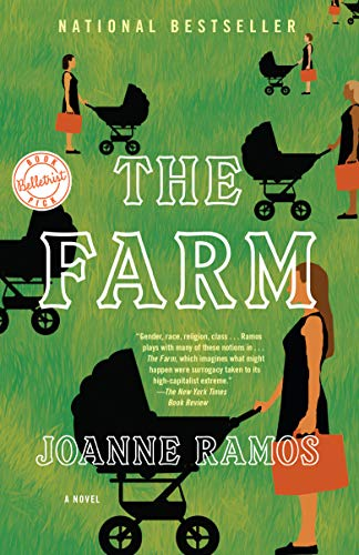 The Farm: A Novel by [Joanne Ramos]