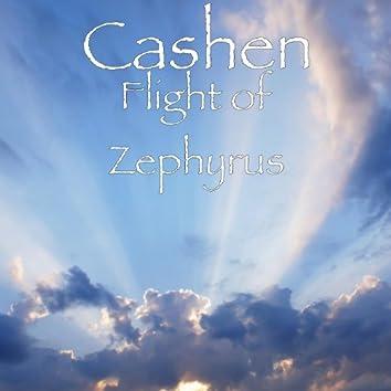 Flight of Zephyrus