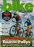Bike 12/2020 'Touren-Fullys'