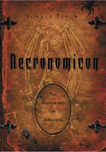 Necronomicon: The Wanderings Of Alhazredの詳細を見る