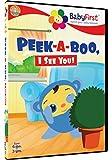 BabyFirst - Peek-A-Boo - I See You!