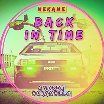 Back in Time (feat. Nekane)
