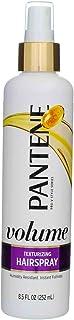 Pantene Pro-V Style Series Volume Texturizing Hairspray 8.5 oz (Pack of 2)