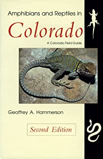 colorado reptiles
