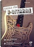 [page_title]-Schule für E-Gitarre: Mit den größten Hits der Rockgeschichte Gitarre lernen