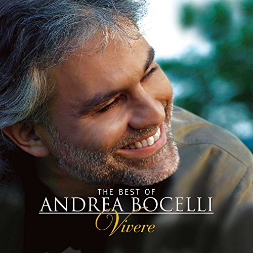 The Best of Andrea Bocelli-\'Vivere\'