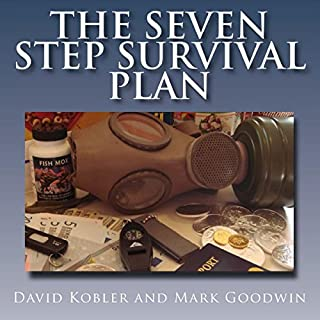 The Seven Step Survival Plan cover art