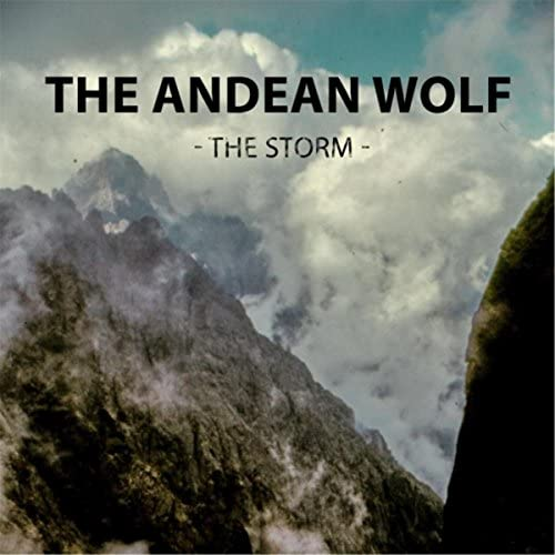 The Andean Wolf