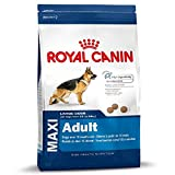 <span class='highlight'>Royal</span> <span class='highlight'>Canin</span> Maxi Adult Dry <span class='highlight'>Dog</span> <span class='highlight'>Food</span> For Large <span class='highlight'>Dog</span>s (26 to 45 kg) Aged From 15 Months To 5 Years - 15kg