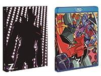 【Amazon.co.jp限定】マジンガーZ Blu-ray BOX VOL.1(初回生産限定)(全巻購入特典:「越智一裕描き下ろし全巻収納BOX」引...