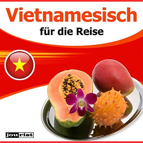 Vietnamesisch für die Reise Titelbild