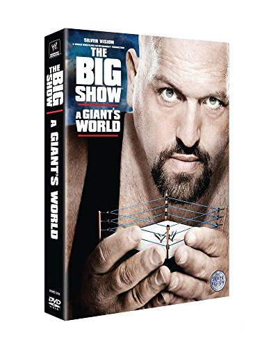 The Big Show : A Giant's World