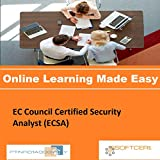 PTNR01A998WXY EC Council Certified Security Analyst (ECSA) Online Certification Video Learning Made Easy