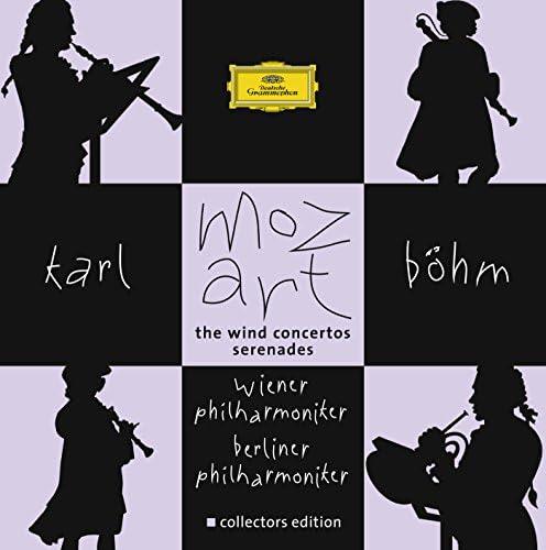 Karl Böhm & Wolfgang Amadeus Mozart