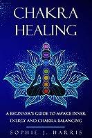 Chakra Healing: A Beginner's Guide to Awake Inner Energy and Chakra Balancing