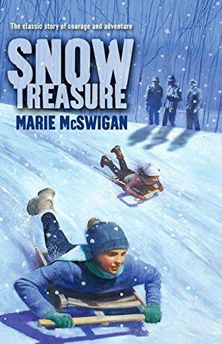Snow Treasure by Marie McSwigan(2006-10-05)