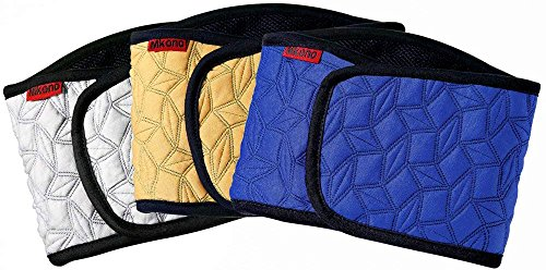 Mkono Male Dog Belly Band Wraps Washable Diapers