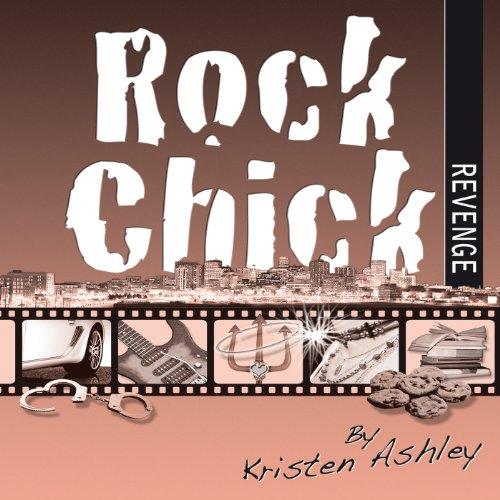 Rock Chick Revenge cover art