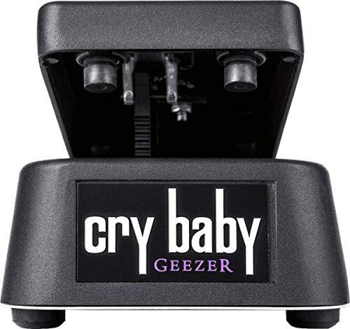 Dunlop Bass Wah Effect Pedal (GZR95)