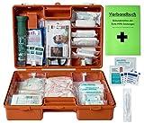Erste-Hilfe-Koffer Gastro PRO für Betriebe DIN