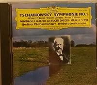 Symphony 1 / Eugene Onegin / Marche Slave by Tchaikovsky