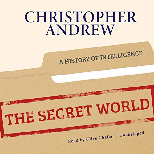 The Secret World  By  cover art