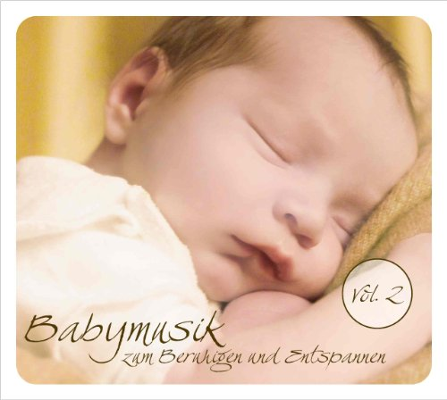 Babymusik Vol. 2