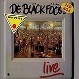 Songtexte von Bläck Fööss - Live