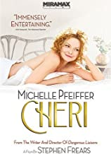 Cheri by Michelle Pfeiffer