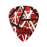 Jim Dunlop Guitar Picks (EVHP08)
