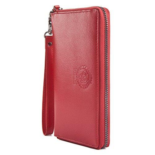 OPTEXX/® DIY RFID Reisepass-H/ülle Wei/ß l Ausweis-h/ülle l Schutzh/ülle l Schutz-Etui l Pass-h/ülle l aus PVC T/ÜV zertifiziert zum Selbstgestalten mit Stiften