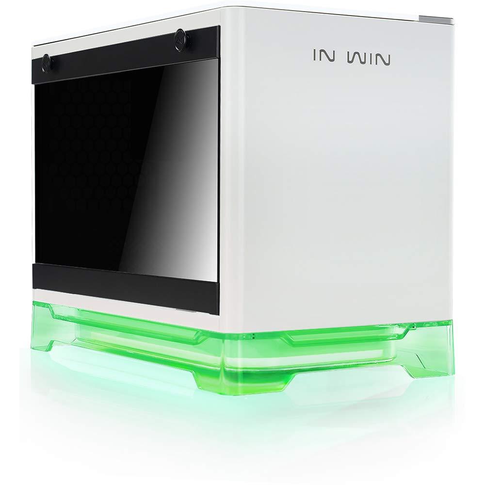 IN WIN Development In Win A1 – Carcasa para mini-ITX, 600 W ...