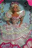 Barbie Happy Birthday doll - She's The Prettiest Present! (1995)