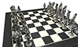 Chess Set Pewters