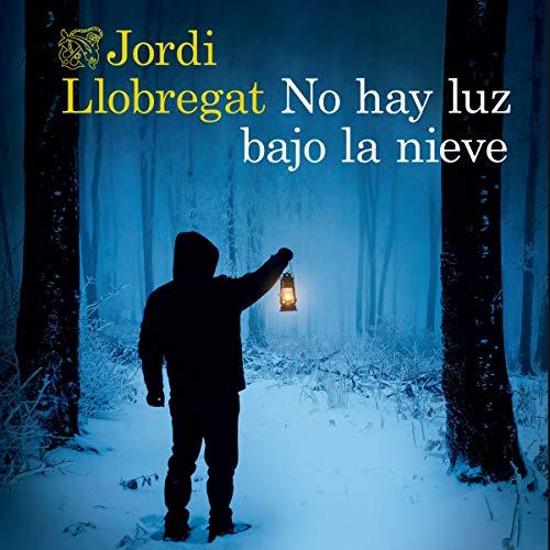 No hay luz bajo la nieve Audiobook By Jordi Llobregat cover art