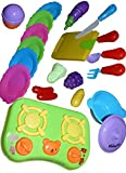 Spielzeug Küchen Zubehör, A131, 20 tlg. Set - ein perfekt gedeckter Tisch mit diesem...