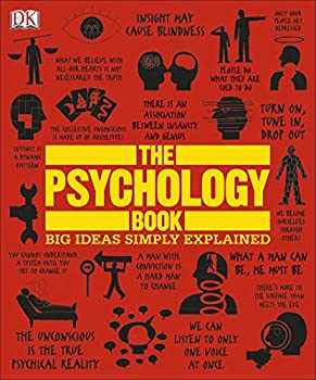 The Psychology Book  Big Ideas