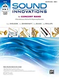 Sound Innovations for Concert Band, Bk 1: A Revolutionary Method for Beginning Musicians (Electric Bass), Book, CD & DVD