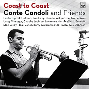 Conte Candoli and Friends. Coast to Coast