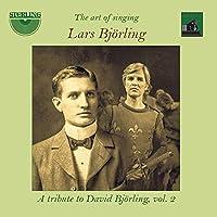 The Art of Singing: Lars Bjorling