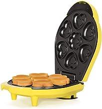 Zhicaikeji Machines à Cupcakes Accueil Automatique Multi-Fonction gâteau Mini Cuisson Petit Oeuf Waffle Machine pour la Cu...