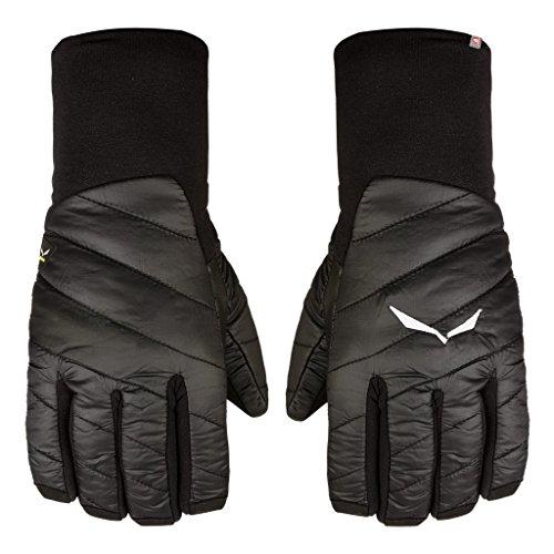 Salewa ortles 2 Primaloft Gloves Gants L Black Out